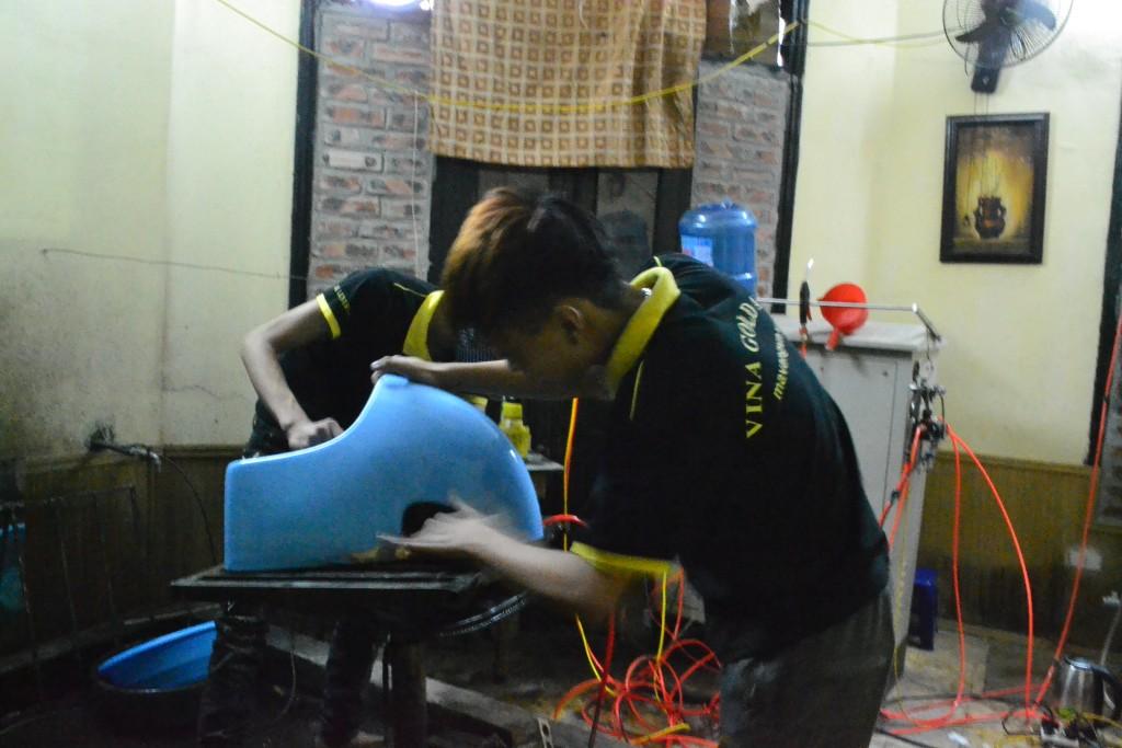 Dịch vụ lắp ráp nhà xưởng mạ vàng chuyên nghiệp