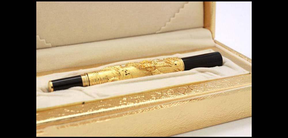 Bút ký mạ vàng sẽ là một món quà phù hợp trong mọi hoàn cảnh