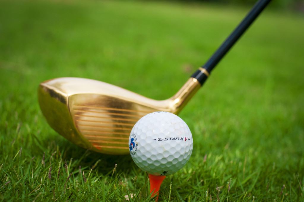 Gậy Golf thì  đây sẽ là món quà ý nghĩa nhất